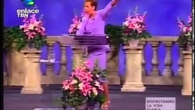 Photo of Joyce Meyer  – Estas preparado para recibir lo que Dios tiene para ti