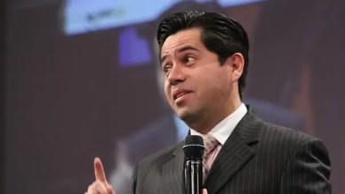 Photo of Pastor Hugo Lopez – Su sacrificio nos salvo