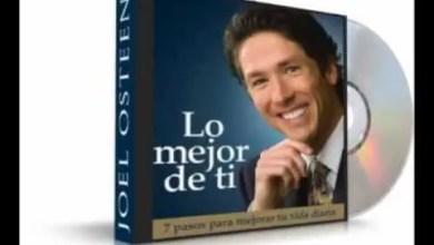 Photo of Joel Osteen – Un Nuevo Comienzo