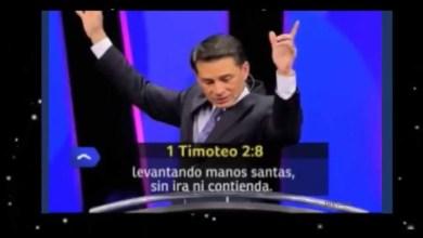 Photo of Cash Luna – Claves Para Que Dios Conteste Tus Oraciones