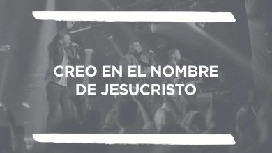 Photo of En Esto Creo (El Credo) – Hillsong Worship