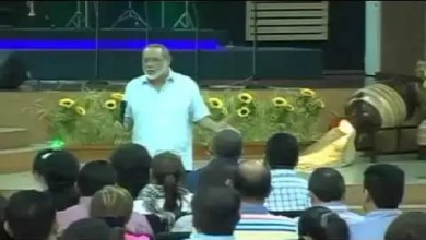 Photo of El Sueldo Del Pastor – Apóstol Sergio Enriquez