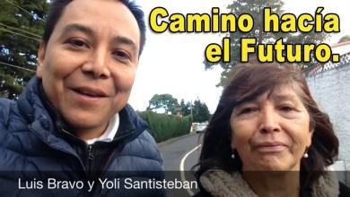 Photo of Camino hacia el futuro – Luis Bravo & Yoli Santisteban