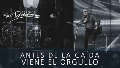 Photo of Antes de la caída viene el orgullo – Andrés Corson