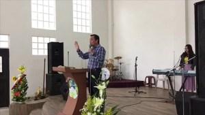 Arrebatando bendiciones fuera de tiempo – Luis Bravo