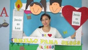 7 ideas anti halloween para Escuela Dominical