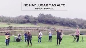 No hay lugar más alto – Miel San Marcos, feat Christine D'Clario