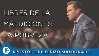 Photo of Libres de la Maldicion de la Pobreza – Ap. Guillermo Maldonado