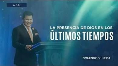 Photo of La presencia de Dios en los Ultimos Tiempos – Guillermo Maldonado