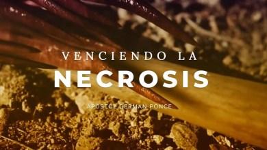 Photo of Venciendo La Necrosis – Apóstol German Ponce