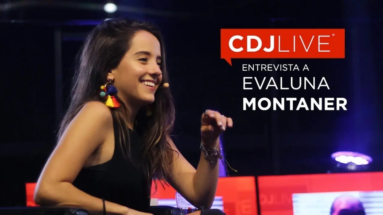 Entrevista Evaluna Montaner – Casa de Jesús Online