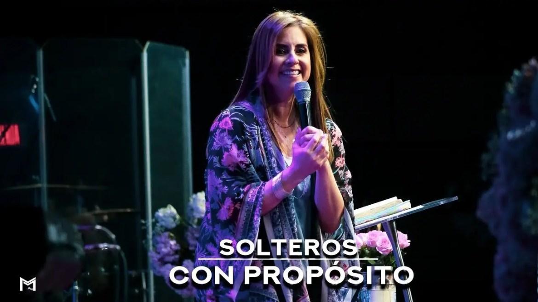 Solteros con propósito – Natalia Nieto