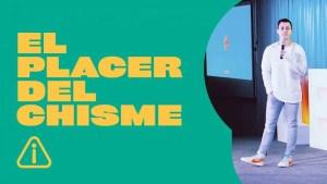 El Placer Del Chisme – Juan Diego Luna, LEAD