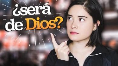 Photo of ¿Cómo saber si una idea viene de Dios? – Edyah Barragan