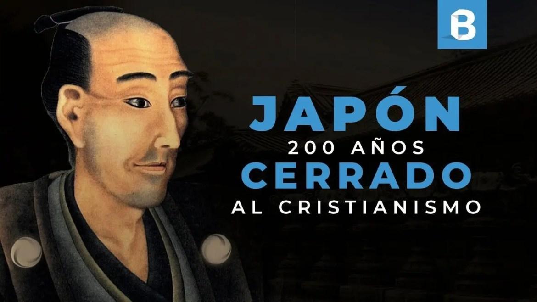 ¿Cómo JAPÓN se hizo tan resistente al CRISTIANISMO?