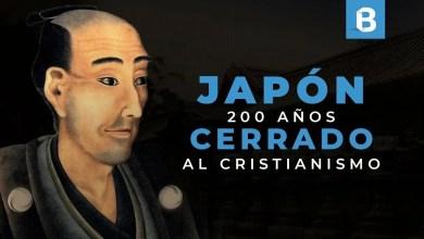Photo of ¿Cómo JAPÓN se hizo tan resistente al CRISTIANISMO?
