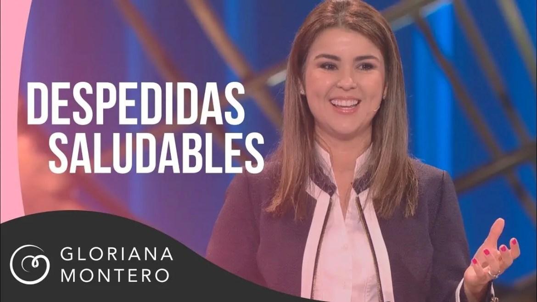 Despedidas Saludables – Gloriana Montero