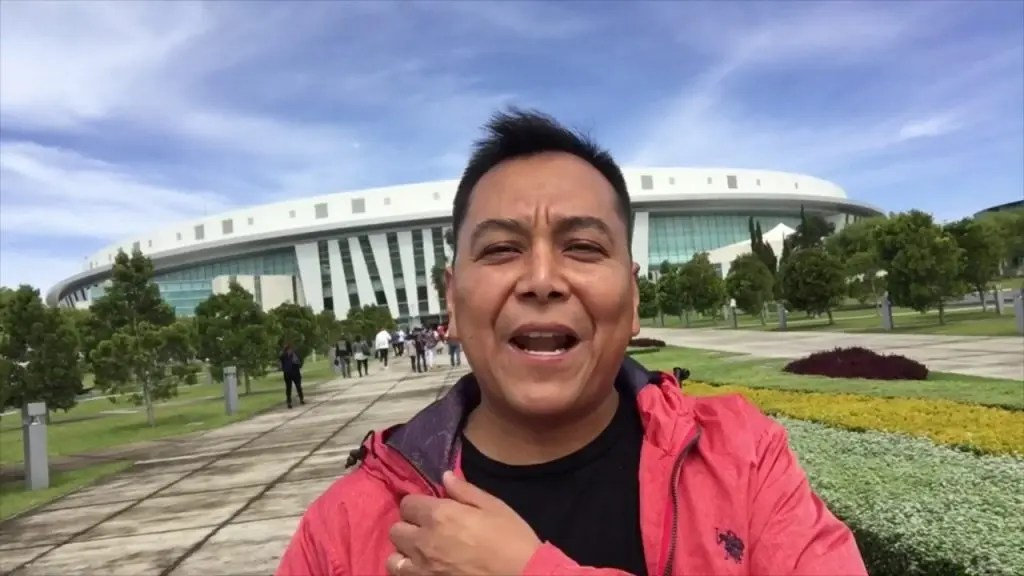 Luis Bravo – Los cinco ministerios