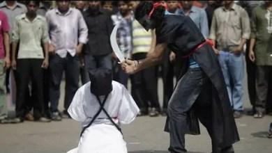 Photo of ¡Amar a Cristo es un Crimen! La historia de los cristianos perseguidos en Arabia Saudí