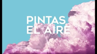 Photo of Pintas El Aire – Su Presencia – Vive En Mí | Video Oficial