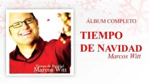 Lee más sobre el artículo Tiempo de navidad (Disco Completo) – Marcos Witt