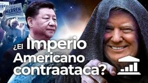 Trade Wars: El imperio contra ataca, China vs Estados Unidos