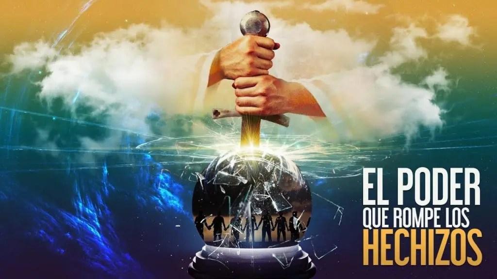 Lee más sobre el artículo Rompiendo los hechizos del tiempo final – Apostol Mario Rivera