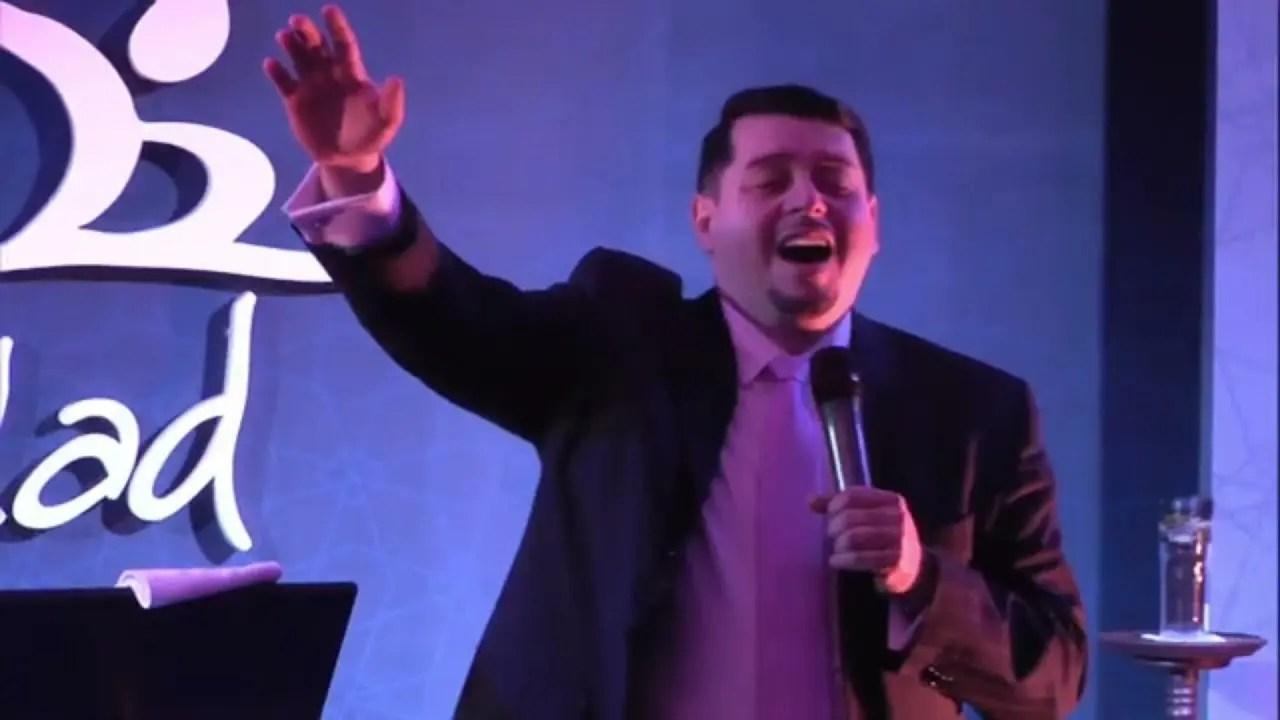 Lee más sobre el artículo Exáltate – Pastor Héctor Moran junto a ICD Worship