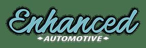 Enhanced automotive logo