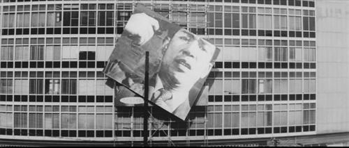 Chi Wa Kawaiteru (1960)