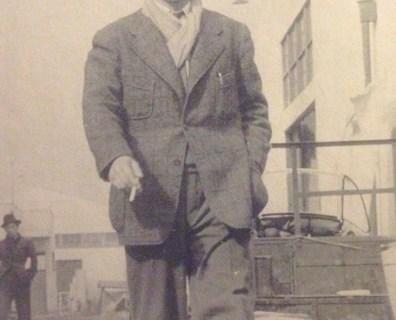 Kajiro Yamamoto