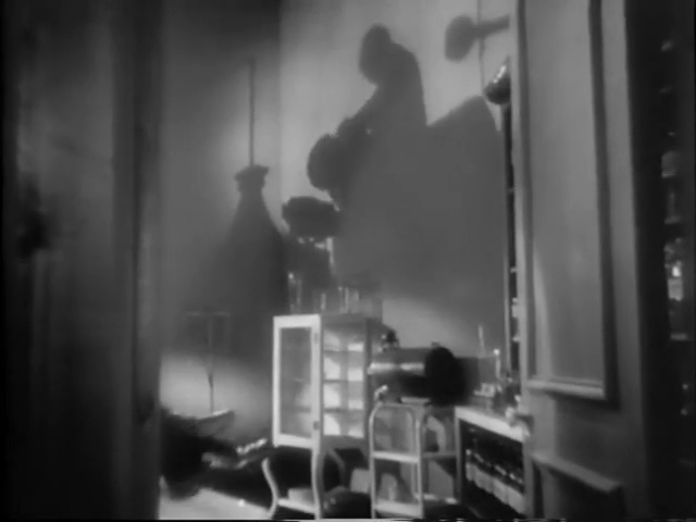 BULLDOG DRUMMOND (1929)
