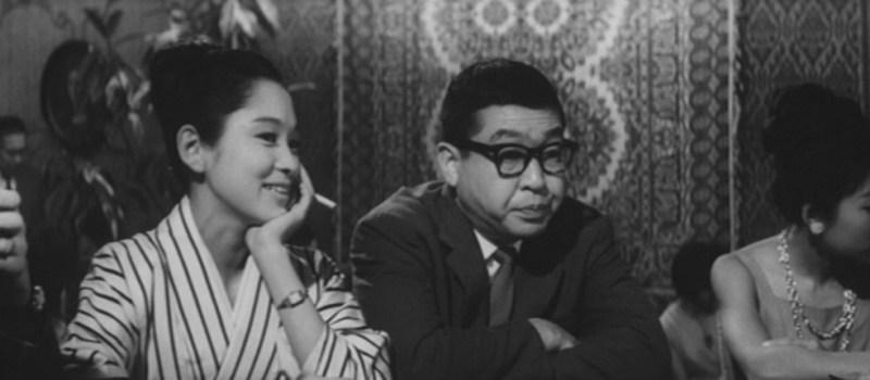 An Elegant Life of Mr. Everyman (1963)