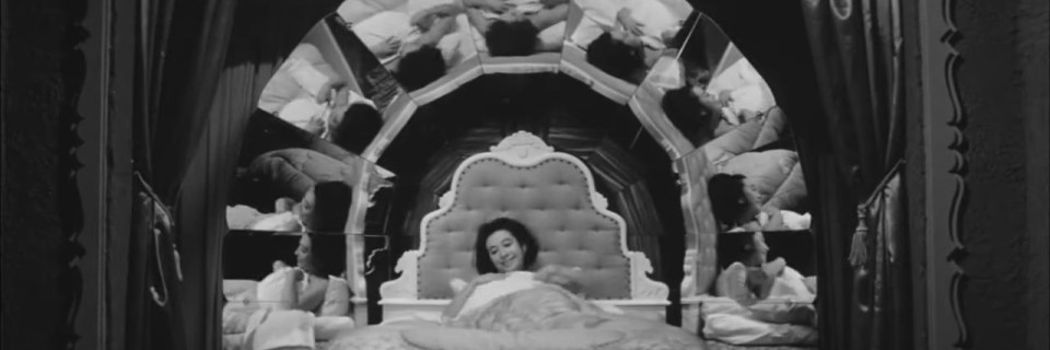 Brand of Evil (1964)