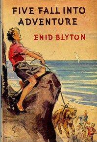 Los Cinco frente a la aventura