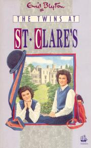 Image result for st clare's book