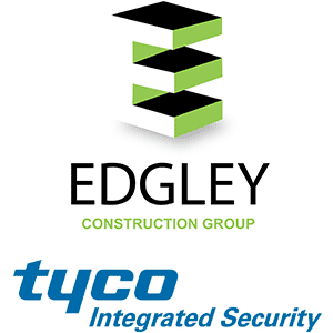 Edgley Construction and TYCO IS