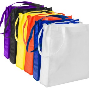 Eco Shopping Bag 36 x 40 x 10 cm