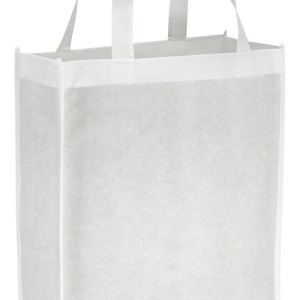 Eco Shopper Bag 30 x 40 x 12 cm