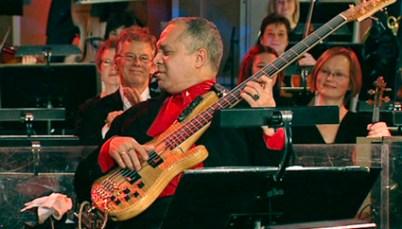 Carlos D'l Puerto & KORK Orchestra