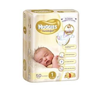 en iyi bebek bezi hangisi huggies