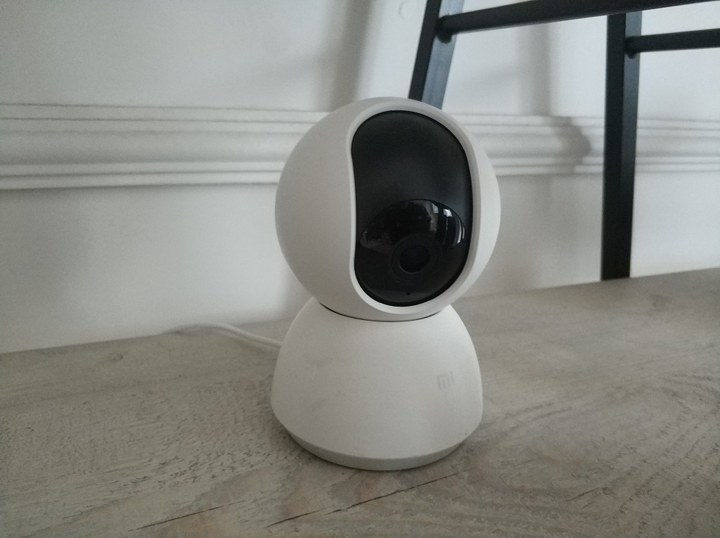 en iyi bebek güvenlik kamerası mi home security camera 360 1080p