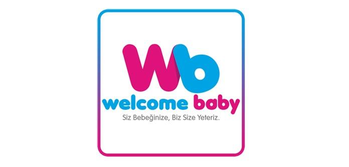 welcome baby turk bebek giyim markasi