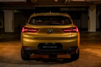 The First-Ever BMW X2 (9)