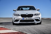 The New BMW M2 Competition (1)