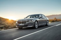 The New BMW 740Le xDrive Pure Excellence in Bernina Grey (1)