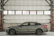 06. The New BMW 630i GT M Sport