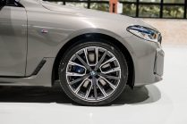 12. The New BMW 630i GT M Sport