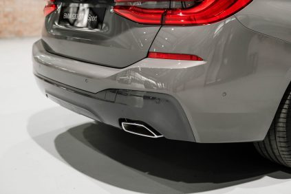 18. The New BMW 630i GT M Sport