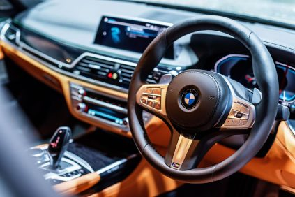 The New BMW 740Le xDrive M Sport (9)